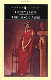 Cover of: The tragic muse by Henry James, Jr.