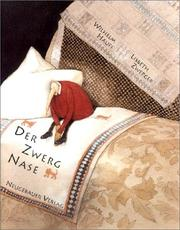 Cover of: Zwerg Nase, Der (GR by North-South Staff