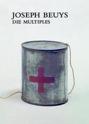 Cover of: Beuys | Joseph Beuys