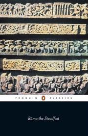 Cover of: Rama the Steadfast | Valmiki.