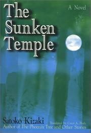 Cover of: The Sunken Temple | Satoko Kizaki