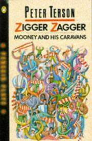Cover of: Zigger Zagger, Mooney & His Carav | Terson
