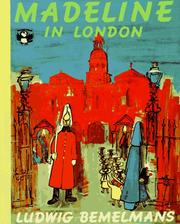Cover of: Madeline in London by Ludwig Bemelmans