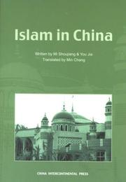 Cover of: Islam in China | You Jia