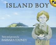 Cover of: Island Boy | Barbara Cooney