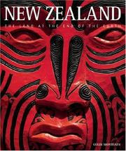 Cover of: New Zealand (Exploring Countries of the Wor) | Colin Monteath