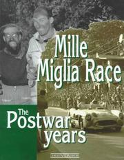 Cover of: Mille Miglia Race | Andrea Curami