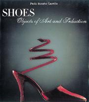Cover of: Shoes | Paola Buratto Caovilla