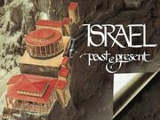 Cover of: Israel | D. Bahat
