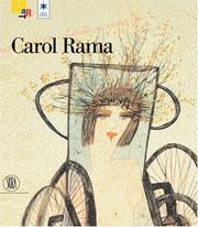 Cover of: Carol Rama by Carol Rama