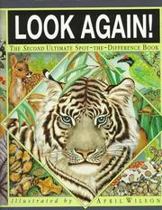 Cover of: Look Again! | A. J. Wood
