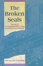 Cover of: The Broken Seals by John Dent-Young
