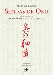 Cover of: Sendas De Oku/path of Oku (Tezontle) | Basho Matsuo