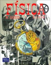 Cover of: Fisica | Marcelo Alonso