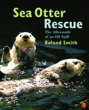 Cover of: Sea Otter Rescue | Roland Smith