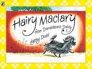 Cover of: Hairy Maclary from Donaldson's Dairy | Lynley Dodd