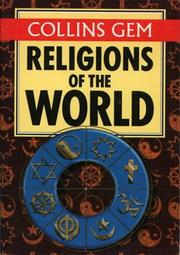 Cover of: Religions of the World | Debbie Gill