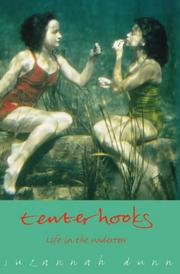 Cover of: Tenterhooks by Suzannah Dunn