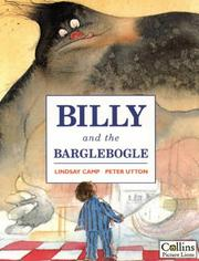 Cover of: Billy and the Barglebogle | Peter Utton