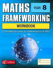 Cover of: Year 8 Workbook by Trevor Senior