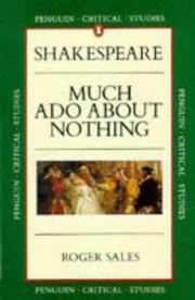 Cover of: Much Ado about Nothing | Power Sales