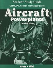 Cover of: Aircraft | Michael J. Kroes