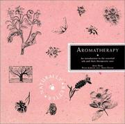 Cover of: Aromatherapy by Anna Selby