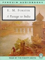 Cover of: A Passage to India (Classic, 20th-Century, Audio) by E. M. Forster