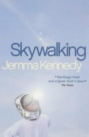 Cover of: Skywalking | Jemma Kennedy