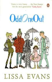 Cover of: Odd One Out | Lisa Evans