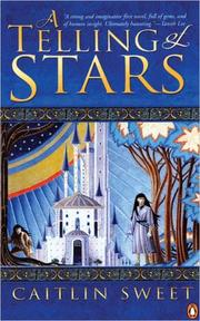 Cover of: A Telling of Stars | Caitlin Sweet