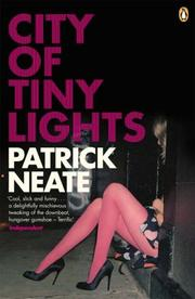 Cover of: City of Tiny Lights | Patrick Neate