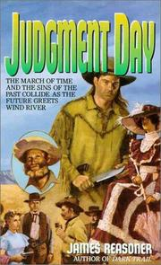 Cover of: Judgment Day (Wind River, No 6) | James Reasoner
