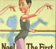 Cover of: Noel the first | Kate McMullan