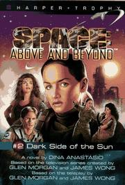 Cover of: Dark Side of the Sun | Dina Anastasio