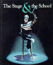 Cover of: The Stage and the School | Katharine A. Ommanney