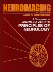 Cover of: Neuroimaging by Jack O. Greenberg