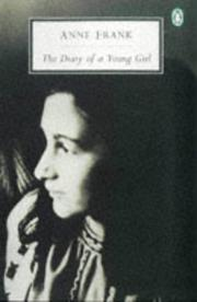Cover of: Diary of a Young Girl, the | Ana Frank