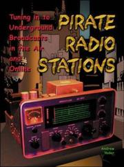 Cover of: Pirate Radio Stations | Andrew Yoder