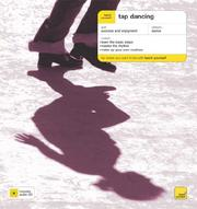 Cover of: Teach Yourself Tap Dancing (Book + Audio CD) | Derek Hartley