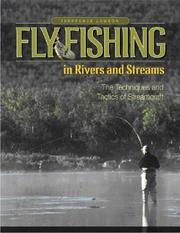 Cover of: Fly Fishing in Rivers and Streams by Terrence Lawton