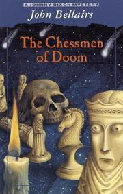 The Chessmen of Doom (Johnny Dixon #7)