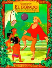 Cover of: El Dorado playtime activity book | Joy Peskin