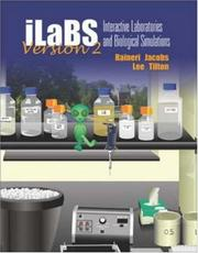 Cover of: iLaBS Version 2.0 CD & Workbook | Deanna Raineri