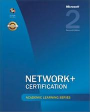 Cover of: Als Network+ Certification (Microsoft Press Academic Learn) by Microsoft Press