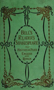 The Reader's Shakespeare (Cymbeline / Hamlet / King Lear / Macbeth / Othello / Pericles / Romeo and Juliet / Tempest / Timon of Athens / Titus Andronicus / Troilus and Cressida)