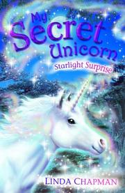 Cover of: My Secret Unicorn | Linda Chapman