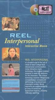 Cover of: Stand-Alone Reel Interpersonal Interactive Movie CD-ROM | WILL Interactive