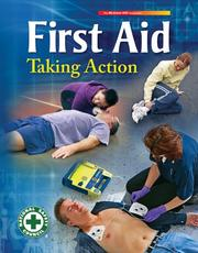 Cover of: First Aid Taking Action (MH) by National Safety Council NSC