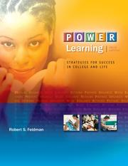 Cover of: POWER Learning by Robert S Feldman